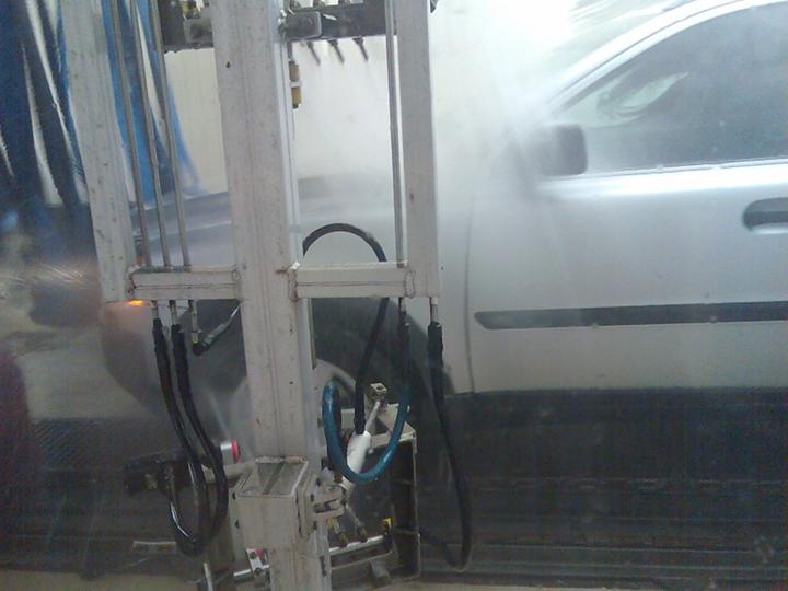 Car Wash Wasserschmidt Gmbh