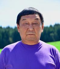 Dastan Kerimkulov